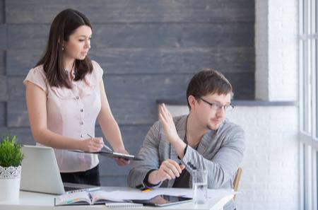 Può un dipendente rifiutarsi di eseguire un ordine del datore di lavoro